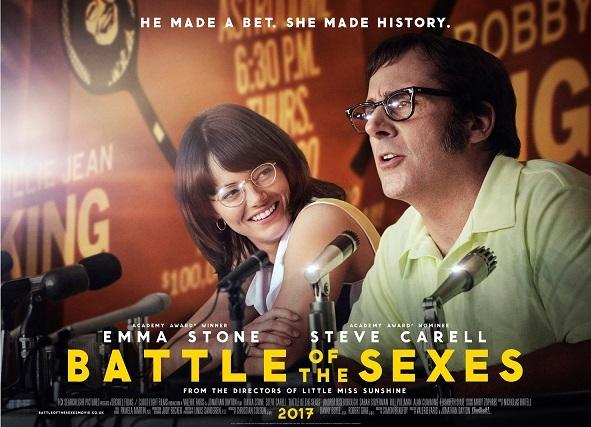 バトル・オブ・セクシーズ Battle of the Sexes_e0040938_16293850.jpg