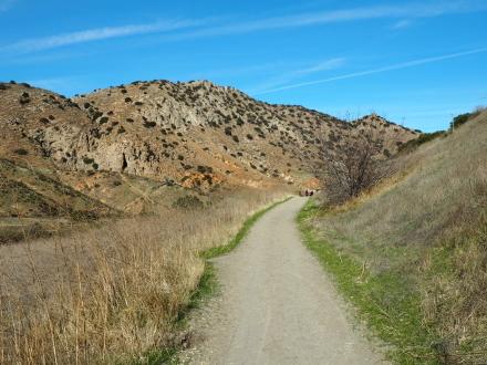 贅沢なSunday Hiking@El Escopin Park_e0183383_10593595.jpg