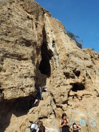 贅沢なSunday Hiking@El Escopin Park_e0183383_11031625.jpg