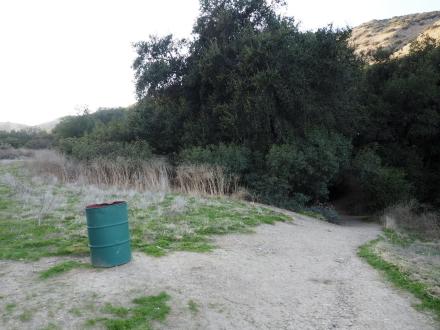 贅沢なSunday Hiking@El Escopin Park_e0183383_11303046.jpg