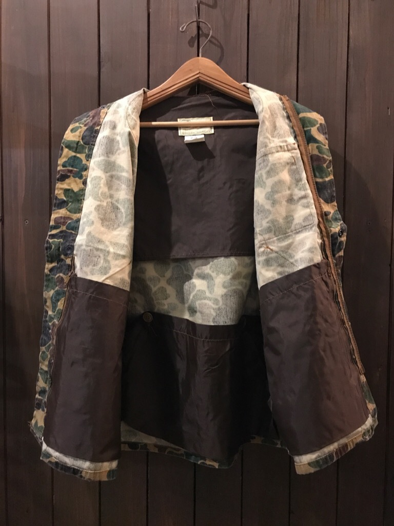 神戸店1/27(土)スーペリア入荷! #5 Duck Hunter Camo! Tiger Stripe Camo!!!_c0078587_14435395.jpg