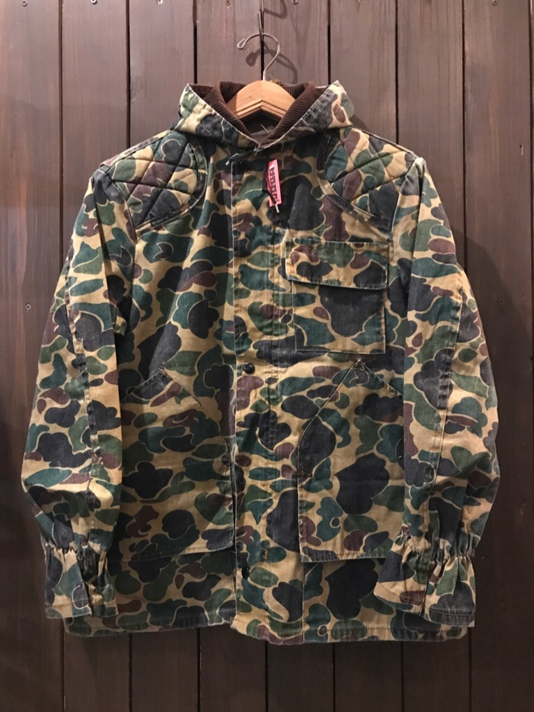 神戸店1/27(土)スーペリア入荷! #5 Duck Hunter Camo! Tiger Stripe Camo!!!_c0078587_14435405.jpg
