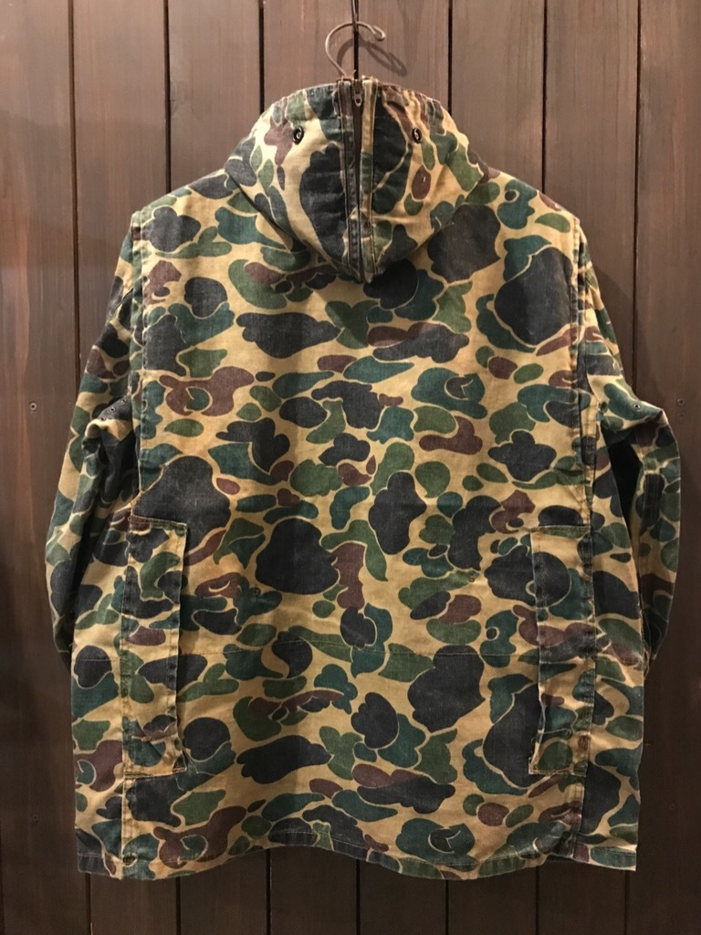 神戸店1/27(土)スーペリア入荷! #5 Duck Hunter Camo! Tiger Stripe Camo!!!_c0078587_14435408.jpg