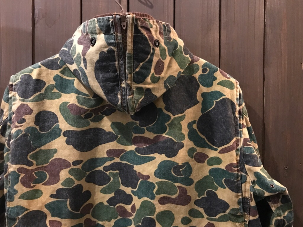 神戸店1/27(土)スーペリア入荷! #5 Duck Hunter Camo! Tiger Stripe Camo!!!_c0078587_14435429.jpg
