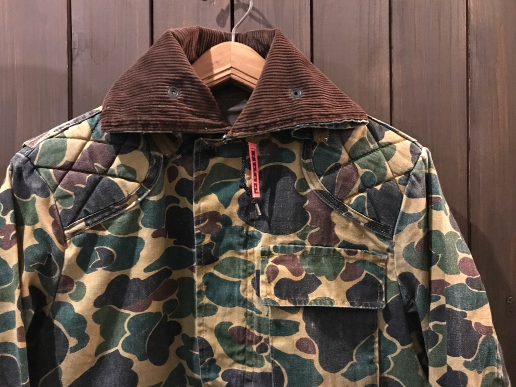 神戸店1/27(土)スーペリア入荷! #5 Duck Hunter Camo! Tiger Stripe Camo!!!_c0078587_14435456.jpg