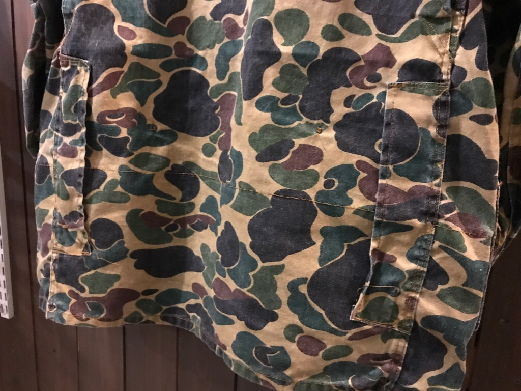 神戸店1/27(土)スーペリア入荷! #5 Duck Hunter Camo! Tiger Stripe Camo!!!_c0078587_14453555.jpg