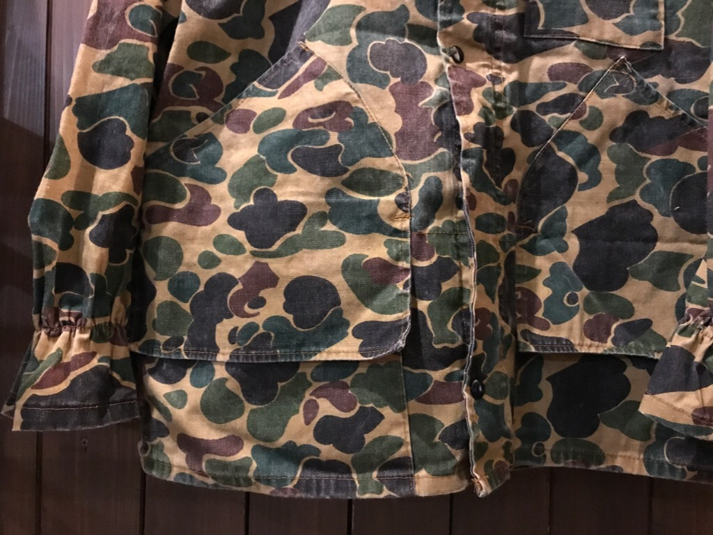 神戸店1/27(土)スーペリア入荷! #5 Duck Hunter Camo! Tiger Stripe Camo!!!_c0078587_14453590.jpg