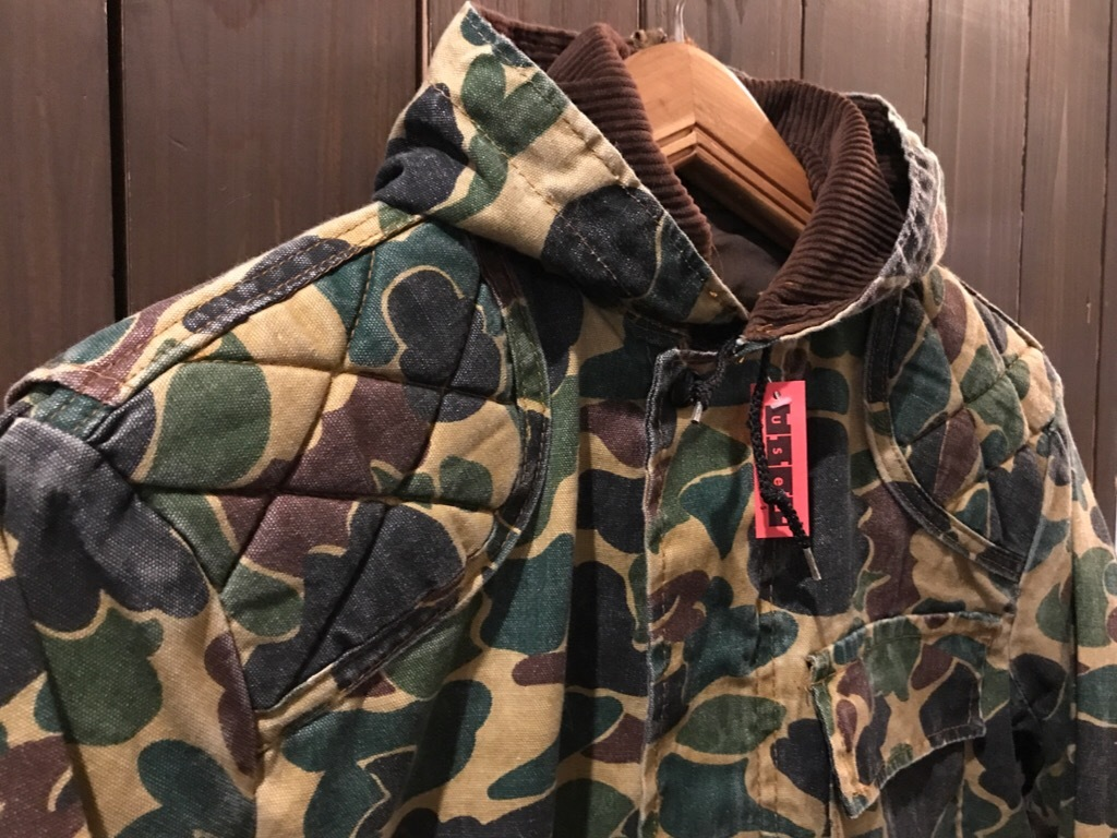 神戸店1/27(土)スーペリア入荷! #5 Duck Hunter Camo! Tiger Stripe Camo!!!_c0078587_14453632.jpg