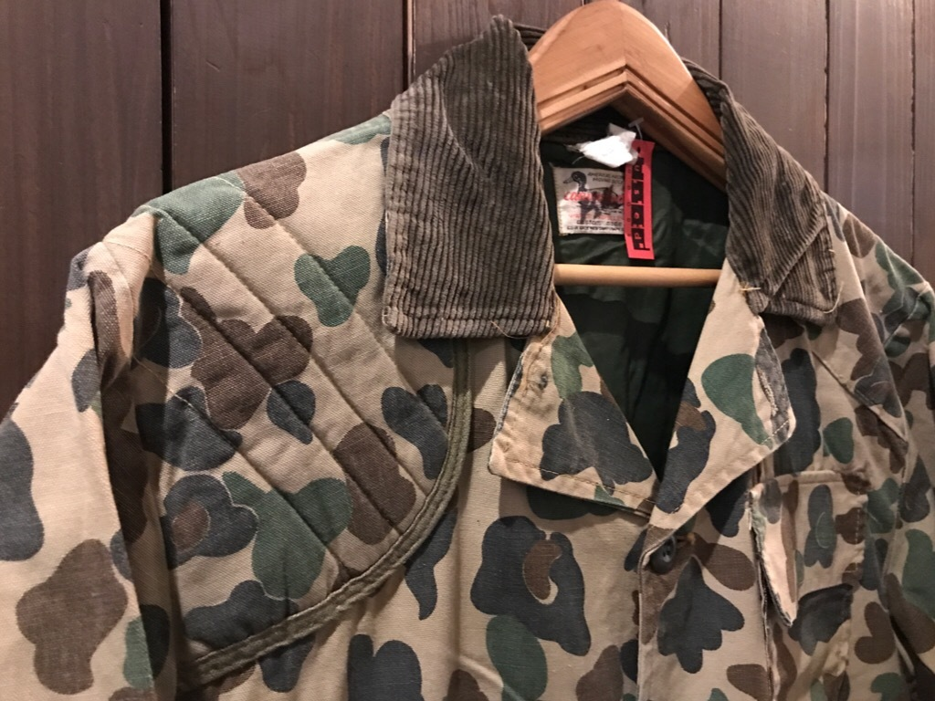 神戸店1/27(土)スーペリア入荷! #5 Duck Hunter Camo! Tiger Stripe Camo!!!_c0078587_14485491.jpg