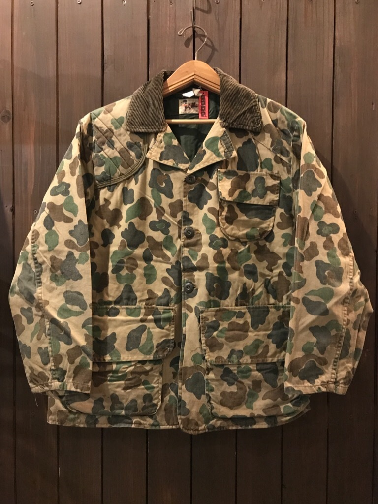神戸店1/27(土)スーペリア入荷! #5 Duck Hunter Camo! Tiger Stripe Camo!!!_c0078587_14485492.jpg