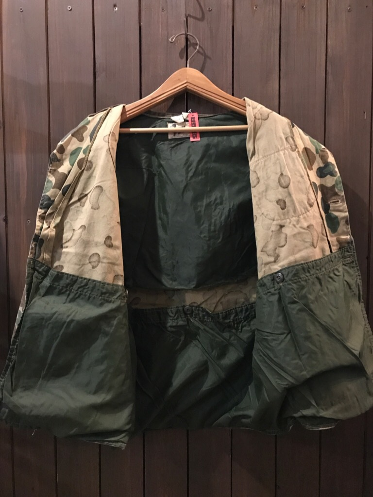 神戸店1/27(土)スーペリア入荷! #5 Duck Hunter Camo! Tiger Stripe Camo!!!_c0078587_14485547.jpg
