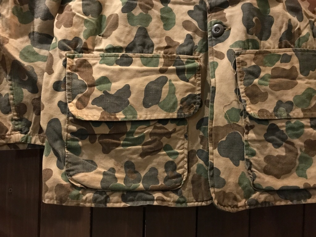 神戸店1/27(土)スーペリア入荷! #5 Duck Hunter Camo! Tiger Stripe Camo!!!_c0078587_14485549.jpg