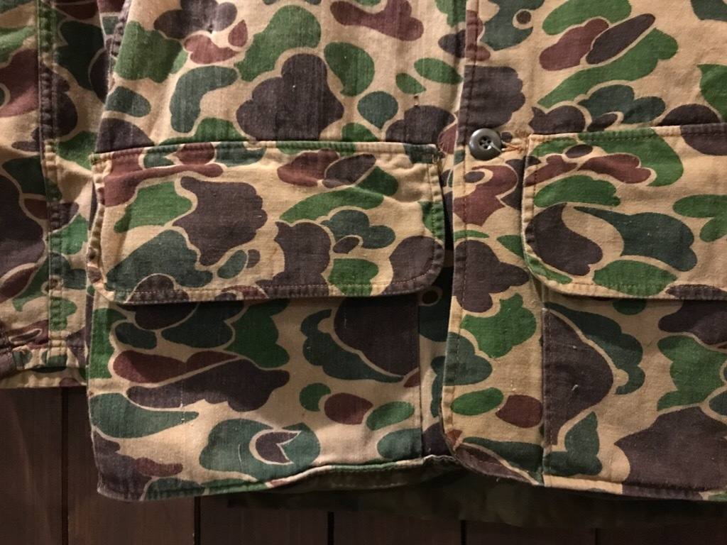 神戸店1/27(土)スーペリア入荷! #5 Duck Hunter Camo! Tiger Stripe Camo!!!_c0078587_14493722.jpg
