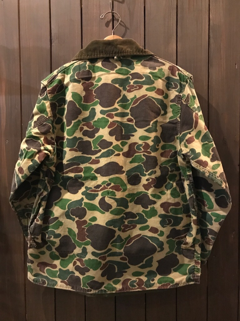 神戸店1/27(土)スーペリア入荷! #5 Duck Hunter Camo! Tiger Stripe Camo!!!_c0078587_14493733.jpg