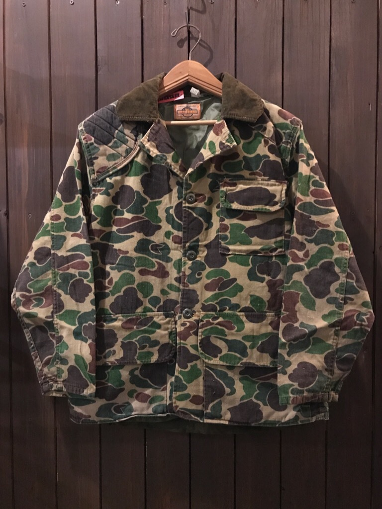 神戸店1/27(土)スーペリア入荷! #5 Duck Hunter Camo! Tiger Stripe Camo!!!_c0078587_14493834.jpg
