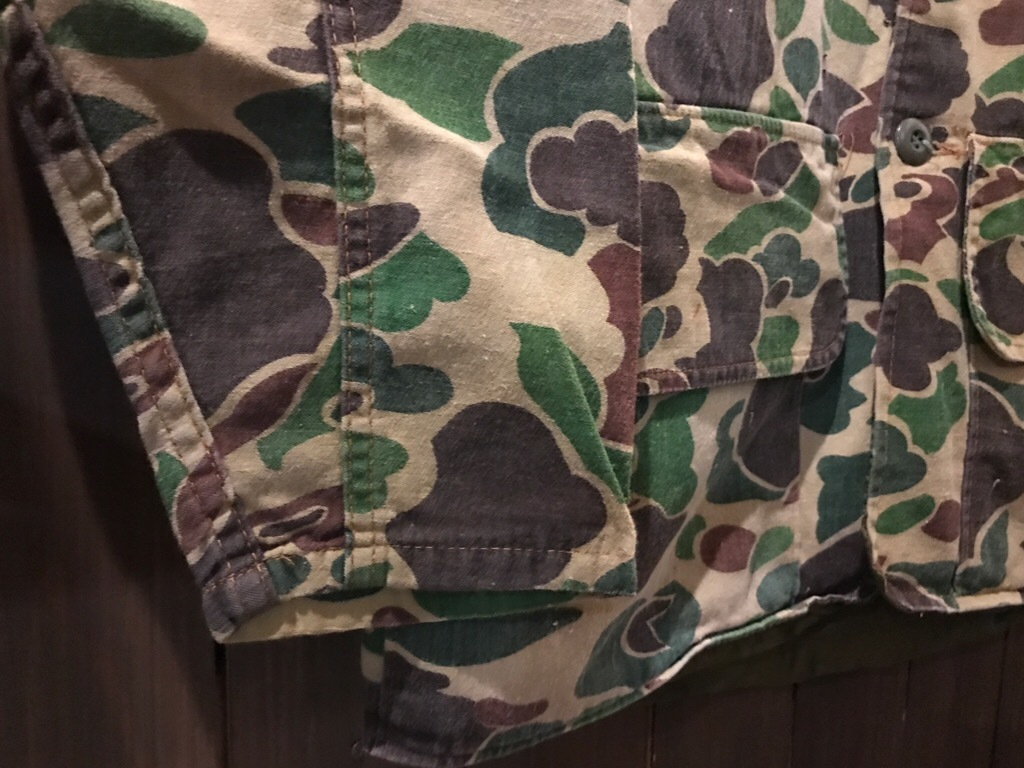 神戸店1/27(土)スーペリア入荷! #5 Duck Hunter Camo! Tiger Stripe Camo!!!_c0078587_14493863.jpg