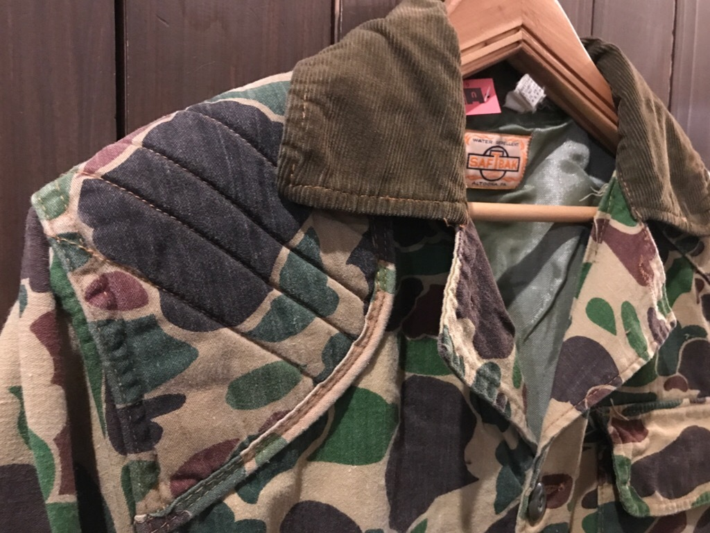 神戸店1/27(土)スーペリア入荷! #5 Duck Hunter Camo! Tiger Stripe Camo!!!_c0078587_14493889.jpg