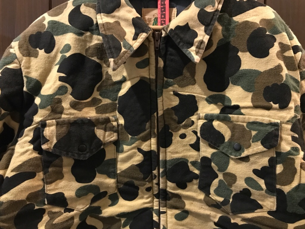 神戸店1/27(土)スーペリア入荷! #5 Duck Hunter Camo! Tiger Stripe Camo!!!_c0078587_14503052.jpg