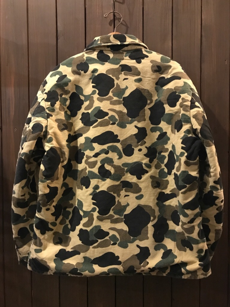 神戸店1/27(土)スーペリア入荷! #5 Duck Hunter Camo! Tiger Stripe Camo!!!_c0078587_14503076.jpg