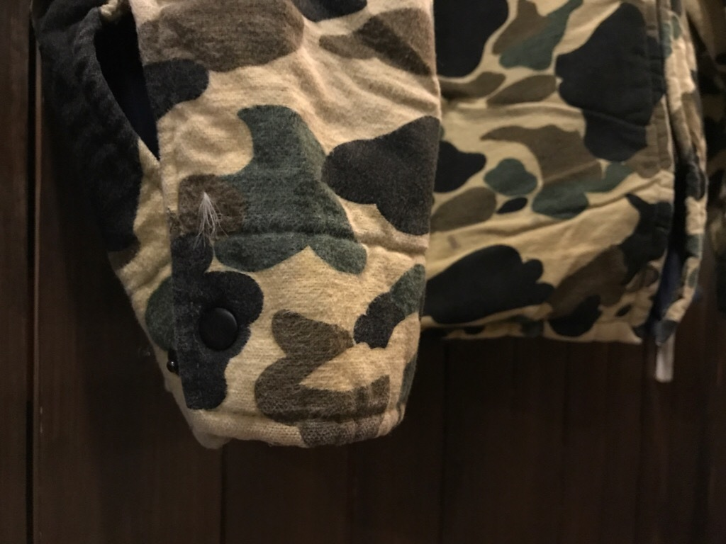 神戸店1/27(土)スーペリア入荷! #5 Duck Hunter Camo! Tiger Stripe Camo!!!_c0078587_14503112.jpg