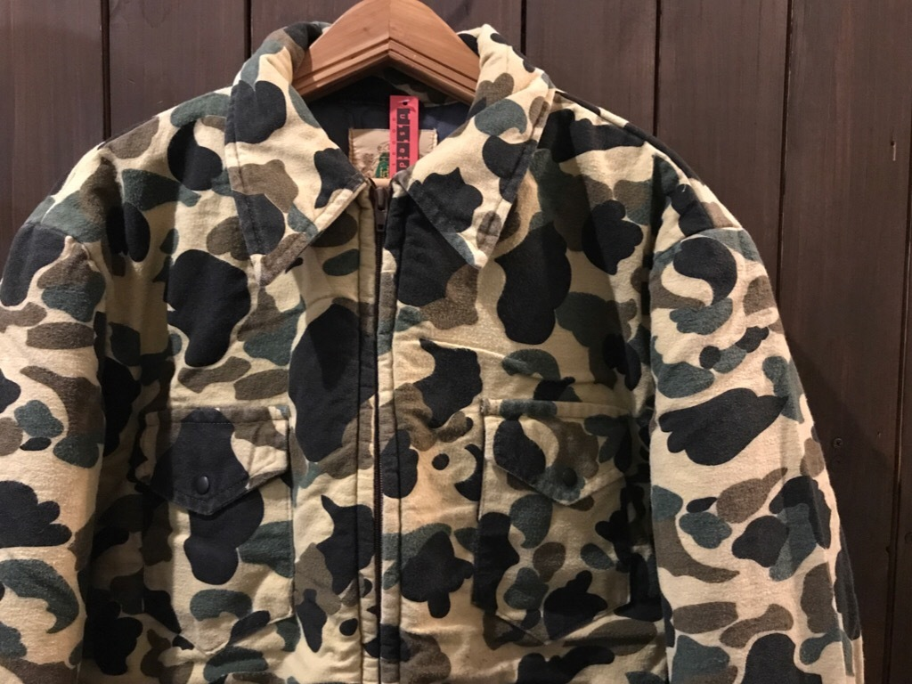 神戸店1/27(土)スーペリア入荷! #5 Duck Hunter Camo! Tiger Stripe Camo!!!_c0078587_14503138.jpg