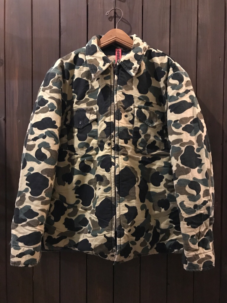 神戸店1/27(土)スーペリア入荷! #5 Duck Hunter Camo! Tiger Stripe Camo!!!_c0078587_14503187.jpg
