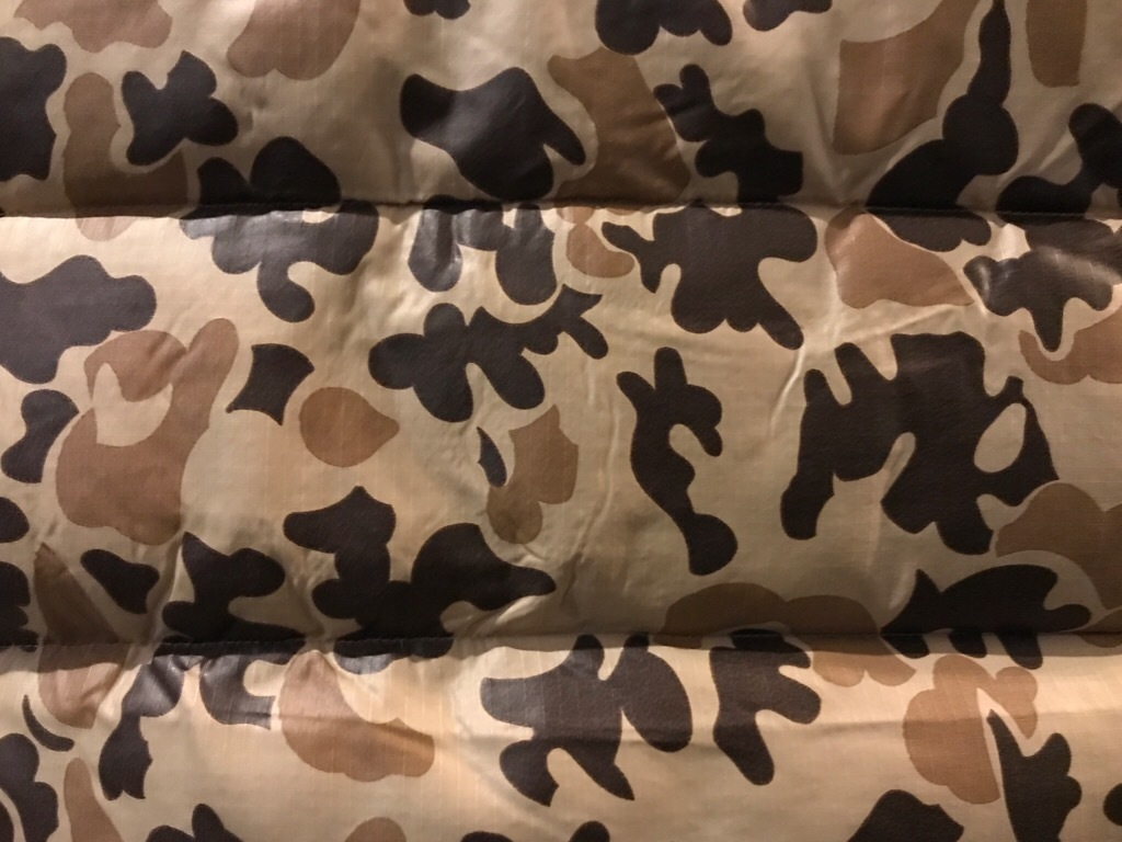 神戸店1/27(土)スーペリア入荷! #5 Duck Hunter Camo! Tiger Stripe Camo!!!_c0078587_15190792.jpg