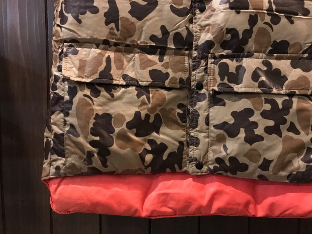 神戸店1/27(土)スーペリア入荷! #5 Duck Hunter Camo! Tiger Stripe Camo!!!_c0078587_15190851.jpg