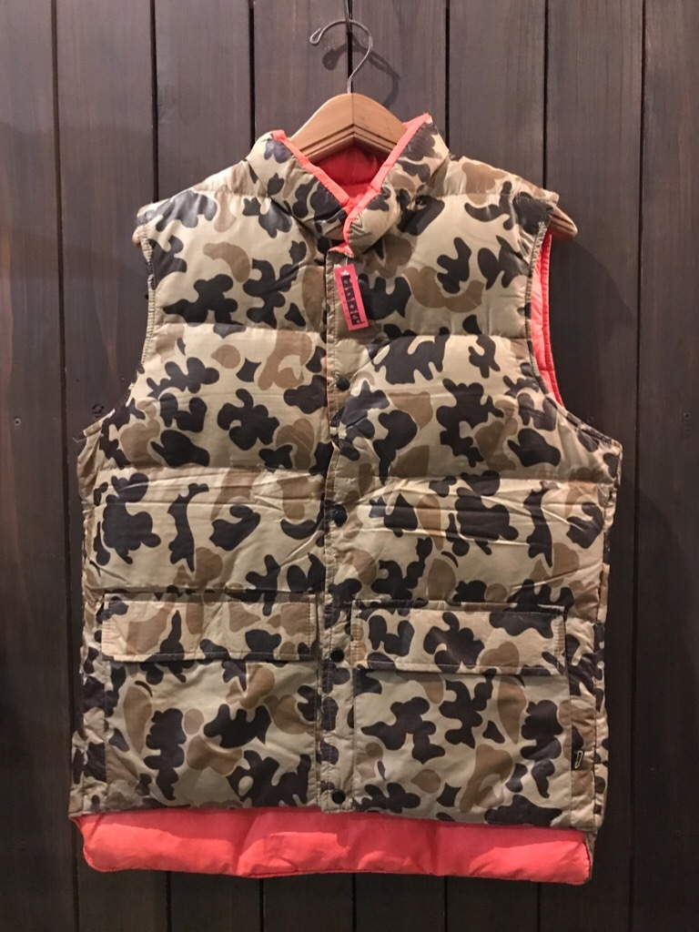 神戸店1/27(土)スーペリア入荷! #5 Duck Hunter Camo! Tiger Stripe Camo!!!_c0078587_15190944.jpg