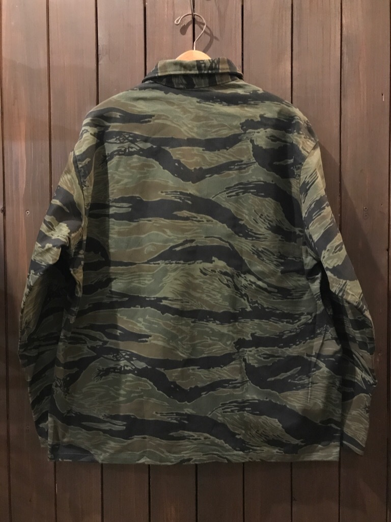 神戸店1/27(土)スーペリア入荷! #5 Duck Hunter Camo! Tiger Stripe Camo!!!_c0078587_15210569.jpg