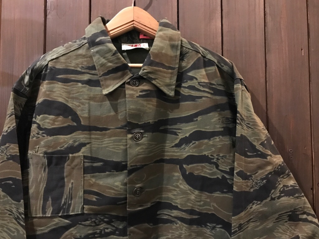 神戸店1/27(土)スーペリア入荷! #5 Duck Hunter Camo! Tiger Stripe Camo!!!_c0078587_15210621.jpg