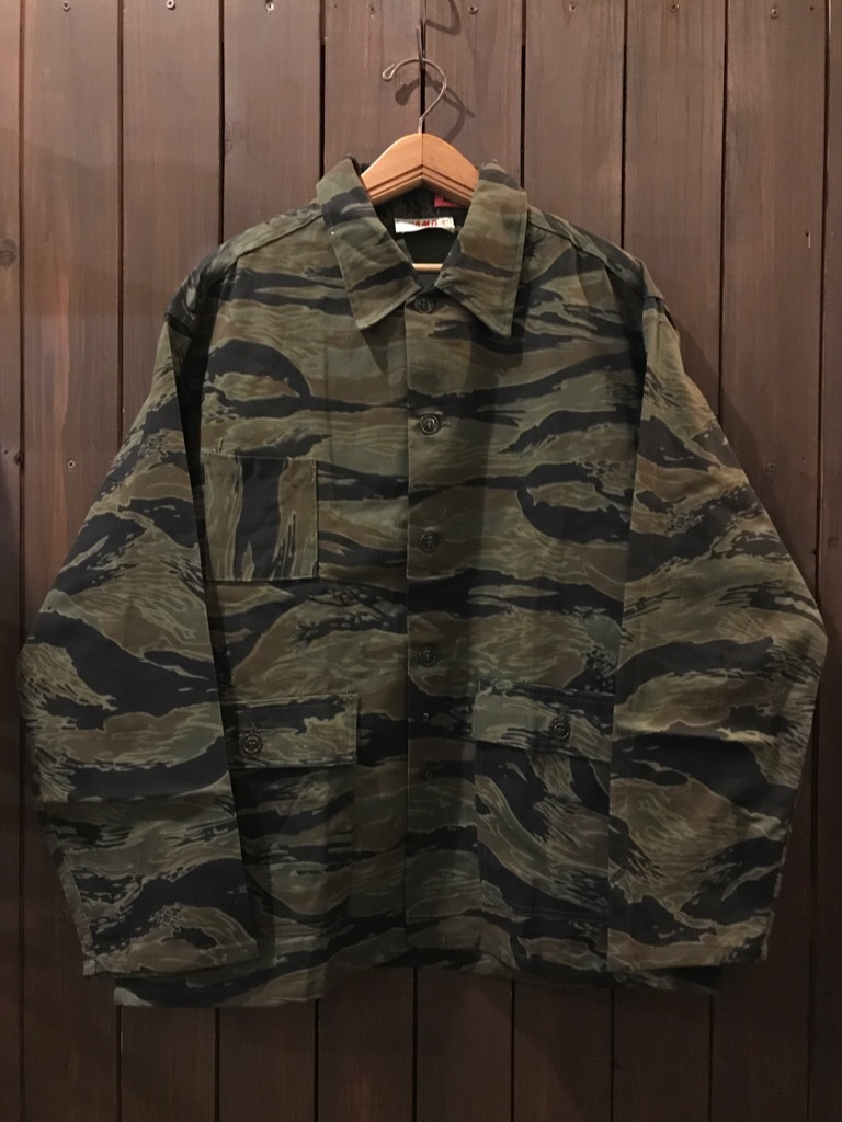 神戸店1/27(土)スーペリア入荷! #5 Duck Hunter Camo! Tiger Stripe Camo!!!_c0078587_15210642.jpg