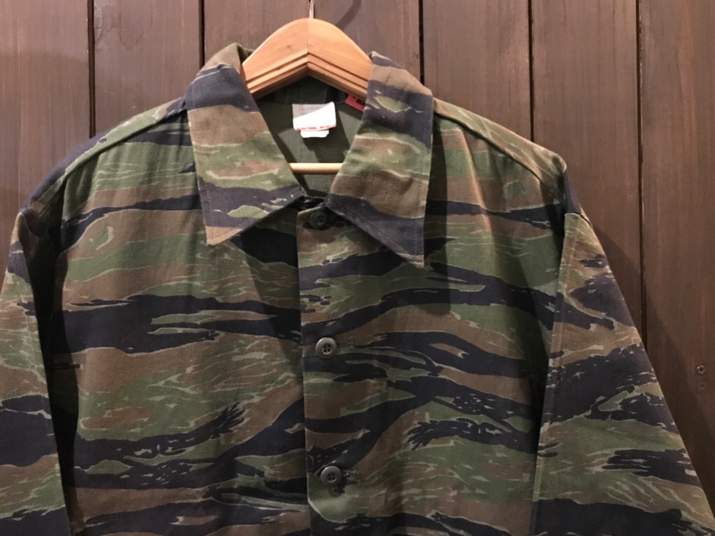 神戸店1/27(土)スーペリア入荷! #5 Duck Hunter Camo! Tiger Stripe Camo!!!_c0078587_15241796.jpg