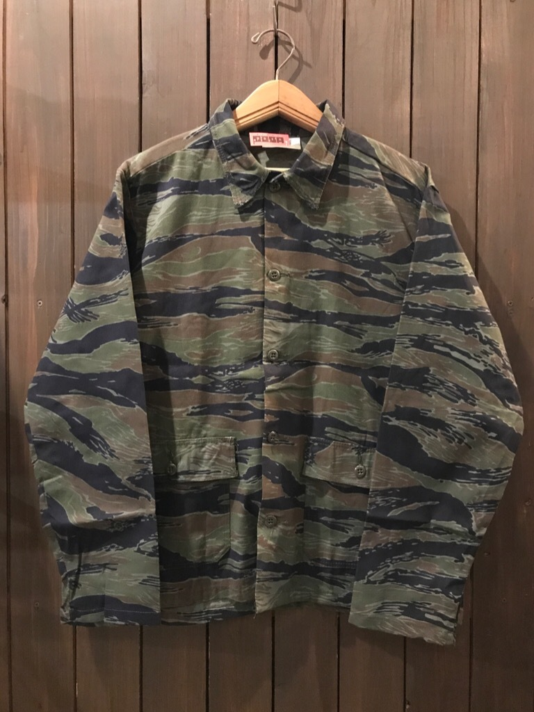 神戸店1/27(土)スーペリア入荷! #5 Duck Hunter Camo! Tiger Stripe Camo!!!_c0078587_15244993.jpg