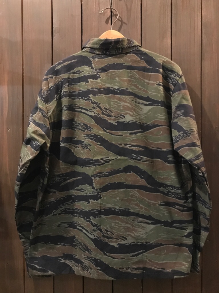 神戸店1/27(土)スーペリア入荷! #5 Duck Hunter Camo! Tiger Stripe Camo!!!_c0078587_15245069.jpg