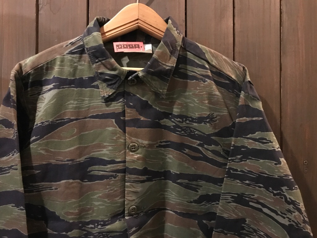 神戸店1/27(土)スーペリア入荷! #5 Duck Hunter Camo! Tiger Stripe Camo!!!_c0078587_15245095.jpg