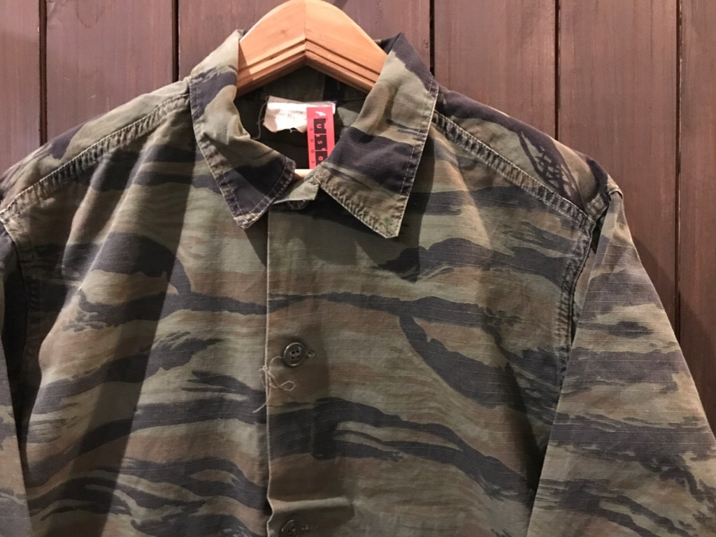 神戸店1/27(土)スーペリア入荷! #5 Duck Hunter Camo! Tiger Stripe Camo!!!_c0078587_15252519.jpg