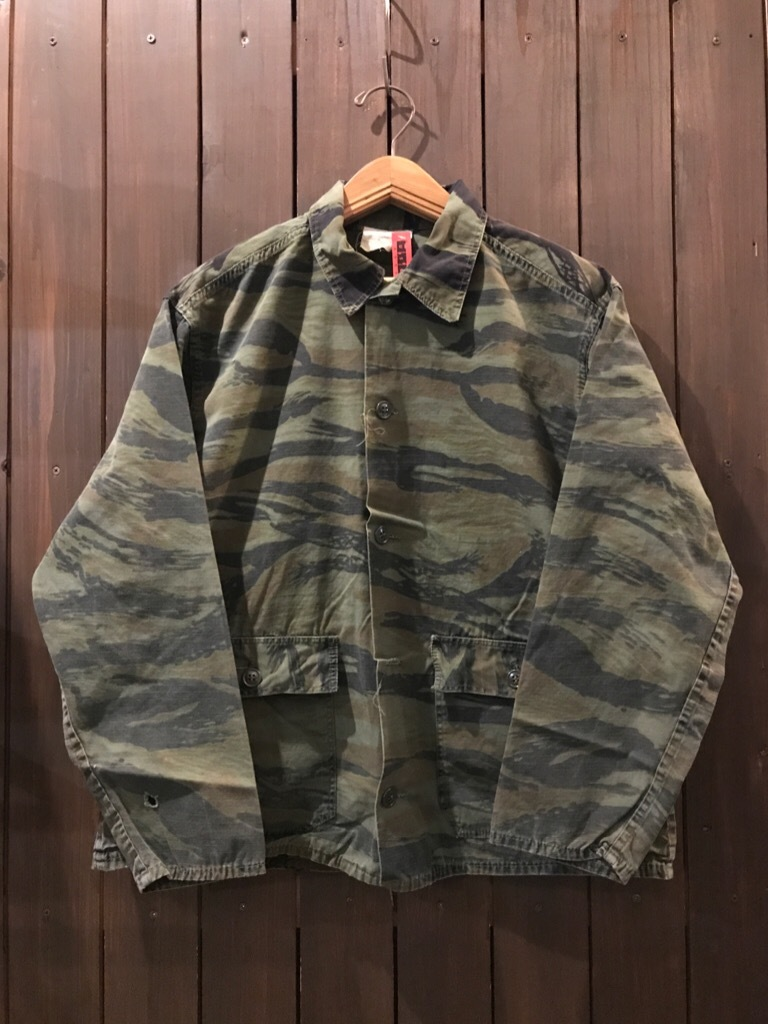 神戸店1/27(土)スーペリア入荷! #5 Duck Hunter Camo! Tiger Stripe Camo!!!_c0078587_15252574.jpg
