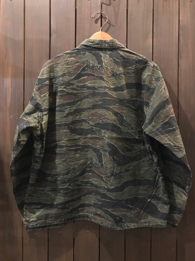 神戸店1/27(土)スーペリア入荷! #5 Duck Hunter Camo! Tiger Stripe Camo!!!_c0078587_15260465.jpg