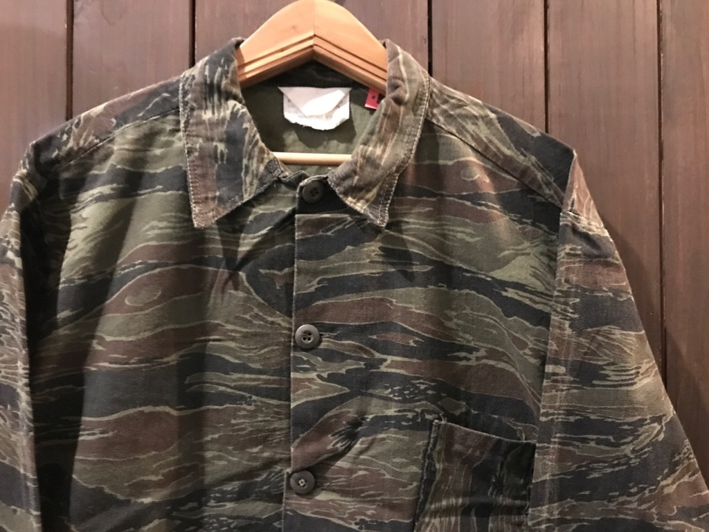 神戸店1/27(土)スーペリア入荷! #5 Duck Hunter Camo! Tiger Stripe Camo!!!_c0078587_15260475.jpg