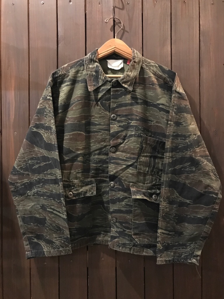 神戸店1/27(土)スーペリア入荷! #5 Duck Hunter Camo! Tiger Stripe Camo!!!_c0078587_15260485.jpg