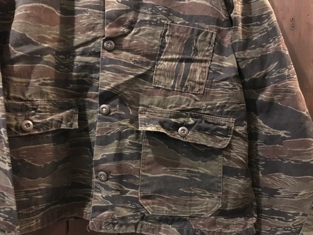 神戸店1/27(土)スーペリア入荷! #5 Duck Hunter Camo! Tiger Stripe Camo!!!_c0078587_15260503.jpg