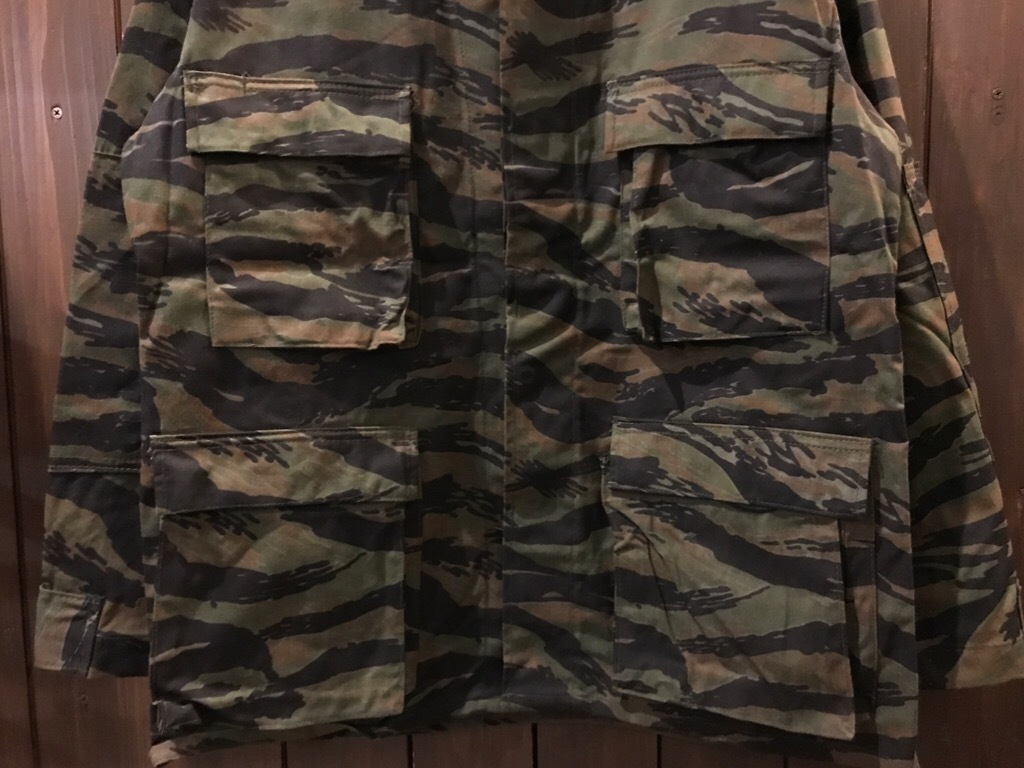 神戸店1/27(土)スーペリア入荷! #5 Duck Hunter Camo! Tiger Stripe Camo!!!_c0078587_15270849.jpg