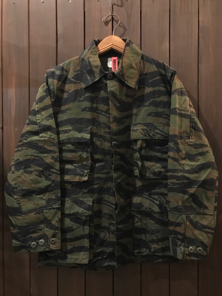 神戸店1/27(土)スーペリア入荷! #5 Duck Hunter Camo! Tiger Stripe Camo!!!_c0078587_15270900.jpg