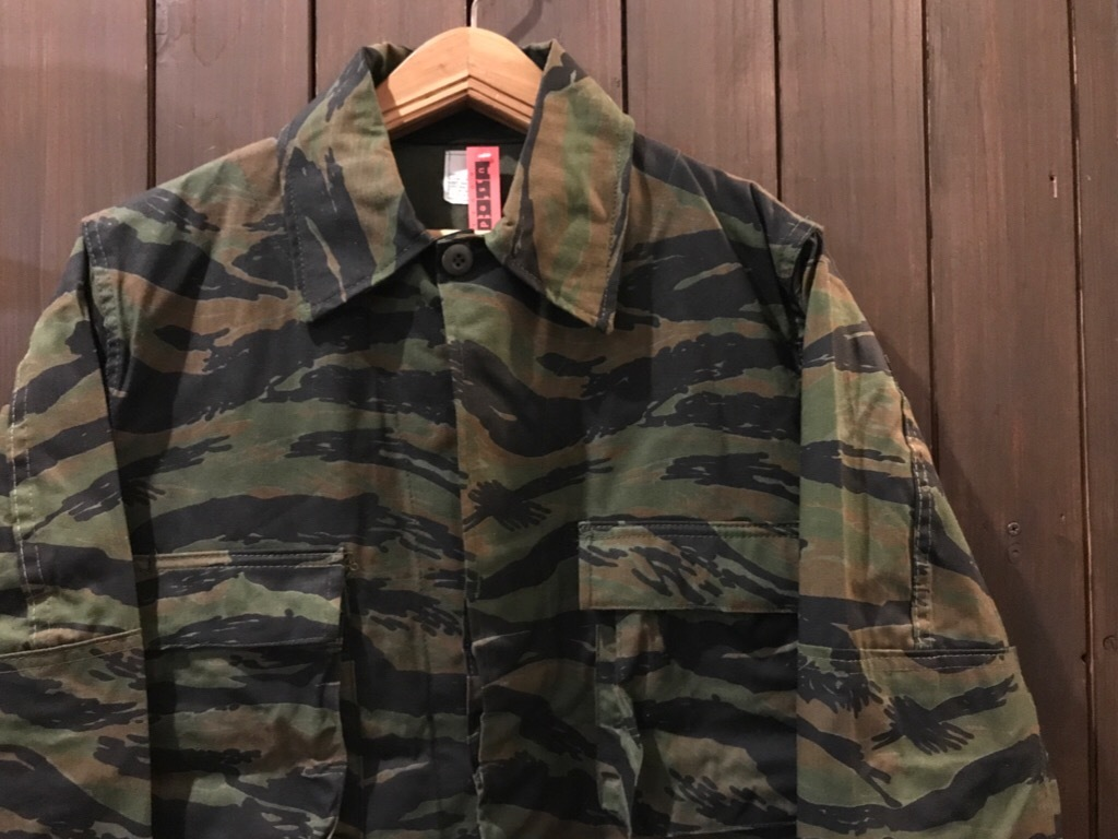 神戸店1/27(土)スーペリア入荷! #5 Duck Hunter Camo! Tiger Stripe Camo!!!_c0078587_15270963.jpg