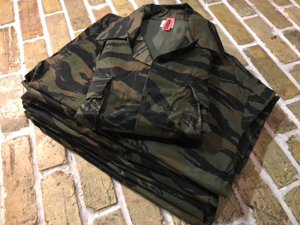 神戸店1/27(土)スーペリア入荷! #5 Duck Hunter Camo! Tiger Stripe Camo!!!_c0078587_15270988.jpg