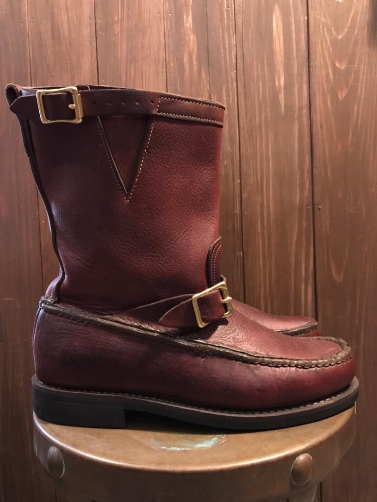 神戸店1/27(土)スーペリア入荷! #6 Hunting Item!Boots!!!_c0078587_16045080.jpg
