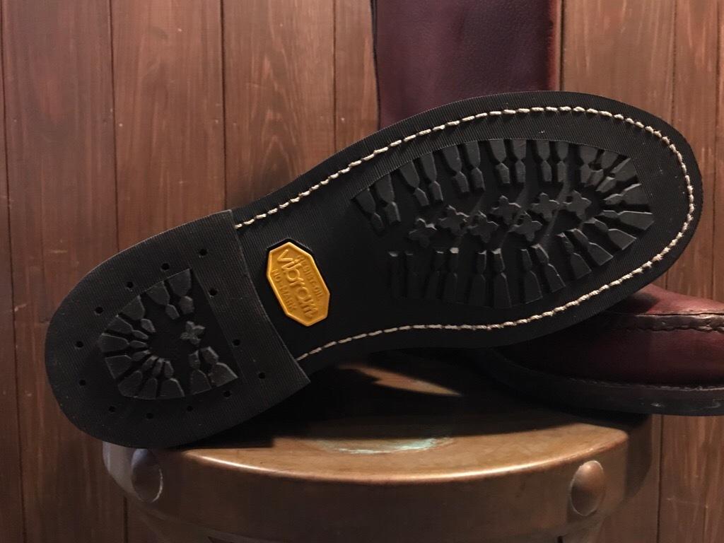 神戸店1/27(土)スーペリア入荷! #6 Hunting Item!Boots!!!_c0078587_16045118.jpg