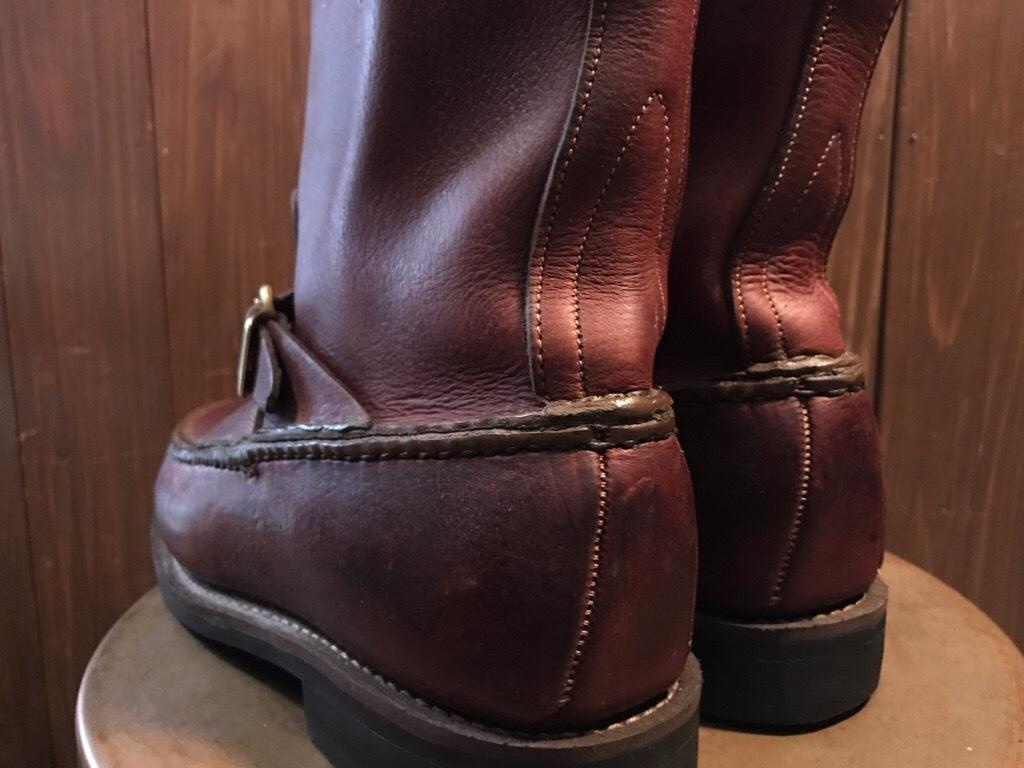 神戸店1/27(土)スーペリア入荷! #6 Hunting Item!Boots!!!_c0078587_16045124.jpg