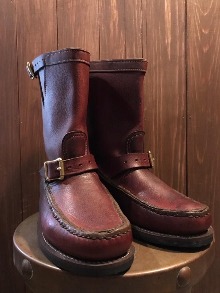 神戸店1/27(土)スーペリア入荷! #6 Hunting Item!Boots!!!_c0078587_16045133.jpg